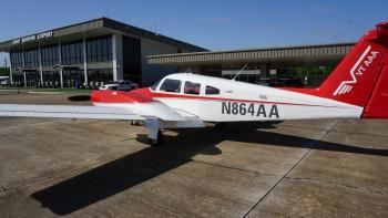 2013 Piper Seminole PA-44-180 for sale - AircraftDealer.com