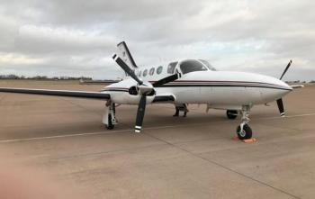 1985 Cessna 421C for sale - AircraftDealer.com