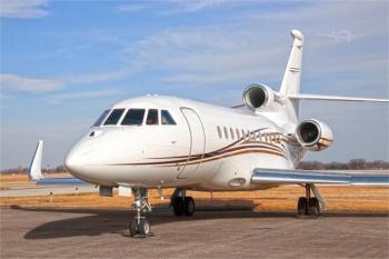 2007 DASSAULT FALCON 900EX EASy II  for sale - AircraftDealer.com