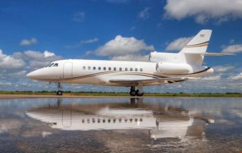1993 Dassault Falcon 900B  for sale - AircraftDealer.com