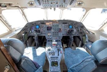 1993 Dassault Falcon 900B  - Photo 3
