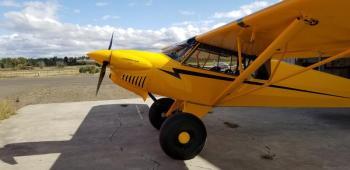 2019 Carbon Cub  EX3 for sale - AircraftDealer.com