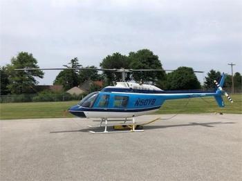 1985 BELL 206B III for sale - AircraftDealer.com