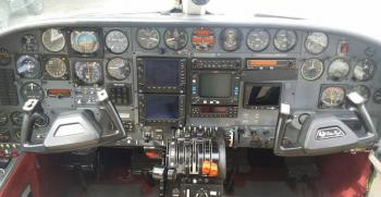 1981 CESSNA 421C  - Photo 4