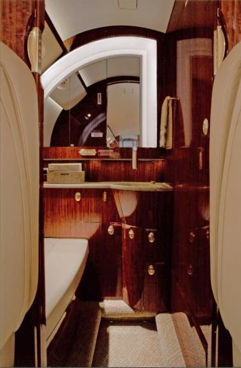 2008 GULFSTREAM G150 - Photo 5