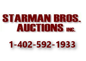 Starman Auctions