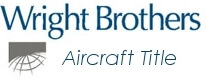 Wright Aviation Title Services